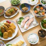 無理なくダイエットが成功する食事方法6選